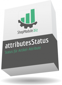 Status für Attribute
