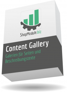 Content Gallery