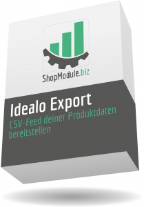 Idealo Export