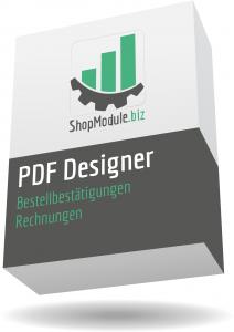 PDF Desiger Modul