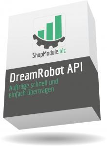 DreamRobot API