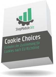 EU Cookie Choices