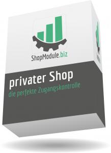 privater Shop