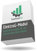 ElektroG-Modul