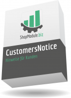 Kunden Hinweise