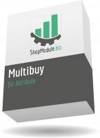 Multibuy für Attribute