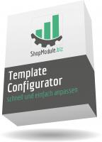 Template Konfigurator