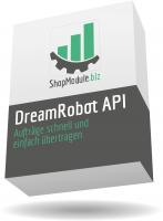 dreamrobot schnittstelle